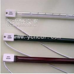 供应远红外石英电热管单头加热管电热管图片