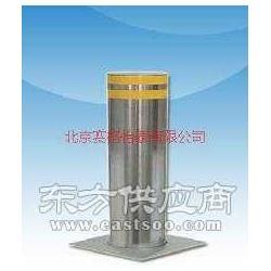 不锈钢全自动液压一体升降路桩图片