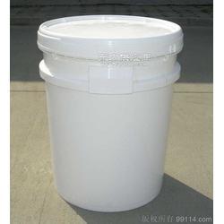 50公斤出口级美式塑料桶图片