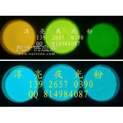 半透明夜光粉光油透明油专用夜光粉图片