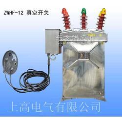 ZW8-12柱上预付费真空断路器图片