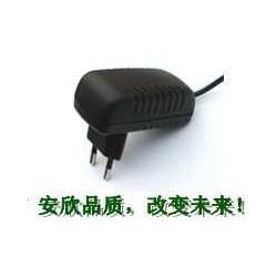 毛毛虫电源适配器12V1A开关电源图片