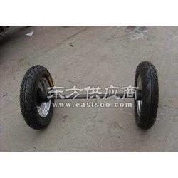 手推车轮胎厂家图片
