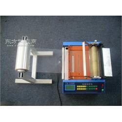 塑料膜切膜机聚酯薄膜裁断机耳机膜裁切机图片