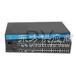博科嘉诚串口服务器632-32H图片