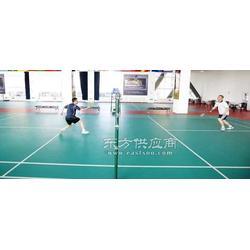 中国建设pvc羽毛球场建设室内羽毛球场建设公司图片