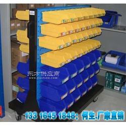 零件盒专用架图片