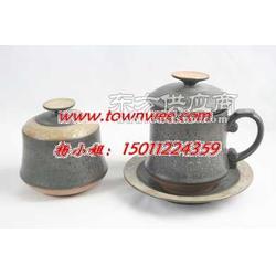 定做陶瓷茶杯陶瓷礼品杯办公礼品杯促销礼品杯图片