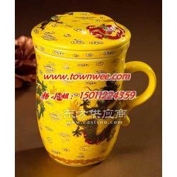 创意咖啡杯广告杯定做促销礼品杯办公杯定做图片