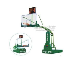 篮球架专卖店图片