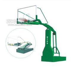 哪里的篮球架质量好图片