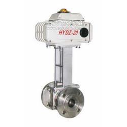 电动高温球阀汇源仪表阀门产品图片