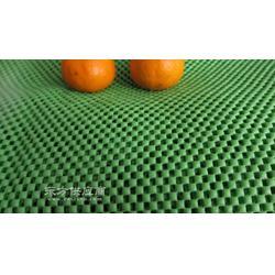 防滑垫厂家供应pvc发泡货架防滑垫泡沫垫水果防滑网垫图片