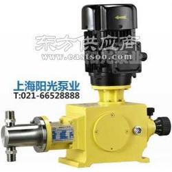 计量泵隔膜式计量泵JYZR系列液压隔膜式计量泵图片