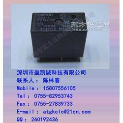 欧姆龙继电器G5CA-1A-TP-E-24VDC热销图片