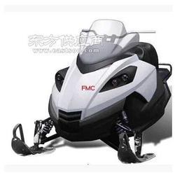 800cc 雪地摩托车 加拿大合作研发 中国大排量图片