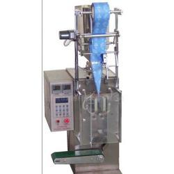 自动洗发水包装机、自动酱料包装机、广州包装机图片