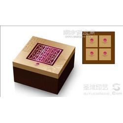 圣迪印艺专业的月饼包装设计图片