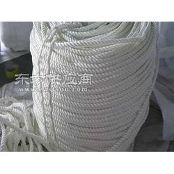 涤纶三股绳 三股涤纶绳 聚酯三股绳 涤纶三股缆绳图片