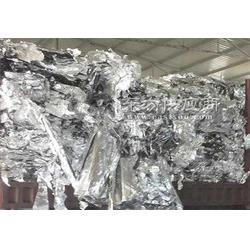 废铝箔图片
