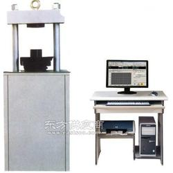 YAW-300C微机控制恒应力压力试验机图片