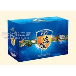 供应防水纸箱 冷库纸箱 海鲜纸箱图片