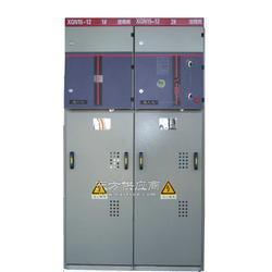 环网柜XGN15-12进线柜图片