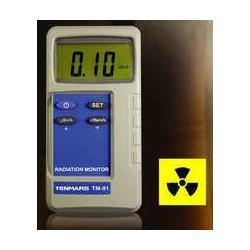 台湾泰玛斯TM-91核辐射仪 射线仪 个人辐射安全剂量计图片