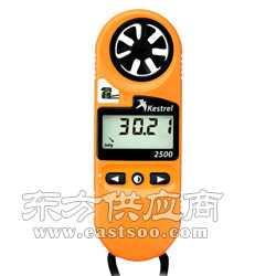 美国Kestrel NK2500手持风速计图片