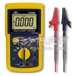台湾路昌DI-6400绝缘阻抗测试仪-高阻计DI6400兆欧表图片