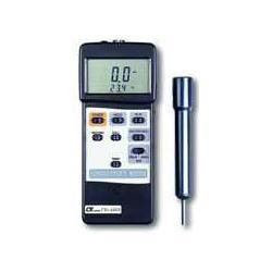 台湾路昌CD-4303智慧型电导度计CD4303图片