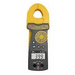 台湾路昌DL-9954泄漏电流测试钳表DL9954图片