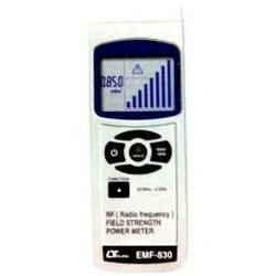 台湾路昌EMF-830高频场强功率表EMF830无线辐射仪图片