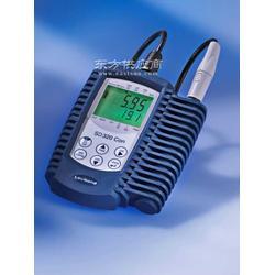 德国罗威邦Lovibond便携式SD320电导率/TDS/盐度/电阻测定仪是广东,云南,贵州代理商图片