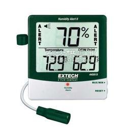 供應美國EXTECH 445815帶報警外接探頭溫濕度計圖片