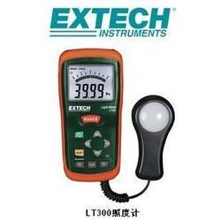美国Extech LT300照度计LT-30数字照度仪代理商图片