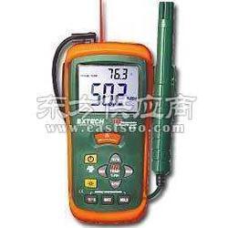 美國EXTECH RH101溫濕度計紅外測溫儀代理商圖片