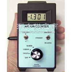 空气离子浓度仪/负离子检测仪 AIC-2000美国供应商图片