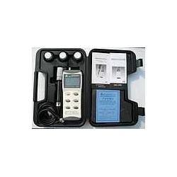 台湾衡欣AZ8601酸碱度计/PH计/水质分析仪AZ-8601一级代理商图片