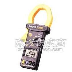 钳形功率表/三相功率计2000A台湾泰仕PROVA-6601华南经销商图片