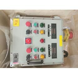 防爆照明动力配电箱 带报警器图片