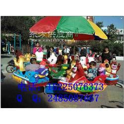 儿童动物转椅,12座熊出没转椅,小型电动转转椅,大型旋转木马图片