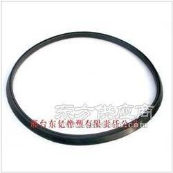 供应HDPE大口径波纹管胶圈图片