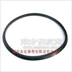 HDPE大口径波纹管胶圈图片