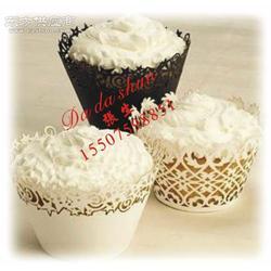 蛋糕围边零售蛋糕纸杯镂空零售图片