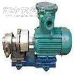 供应KCBC系列不锈钢磁力泵图片