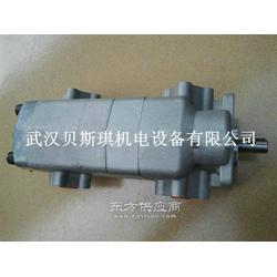 HGP-33A-F1717R 双联定量齿轮泵图片