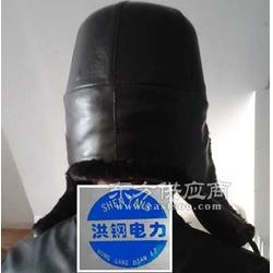 辽西棉安全帽 挡鼠板除雪车-保暖棉安全帽图片