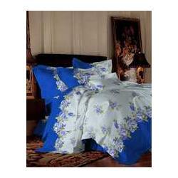 莱美纺织-染色印花-家纺面料图片