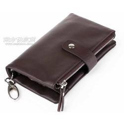 订做钥匙包,订做真皮钥匙包,订做钥匙包工厂图片